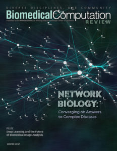 Biomedical Computation Review Winter 2017/2018 Cover